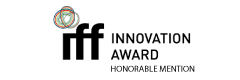Industrial Fabrics Foundation (IFF) Innovation Award - honorable mention