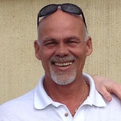 Mike Erickson, Canvas Designers Inc., Riviera Beach, USA