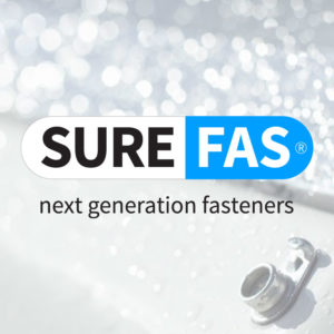 Surefas - next generation fasteners