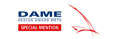 Dame Award - METS - special mention