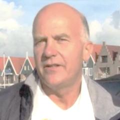 Frans Keizer, Schokker Sailmakers, Volendam, NL